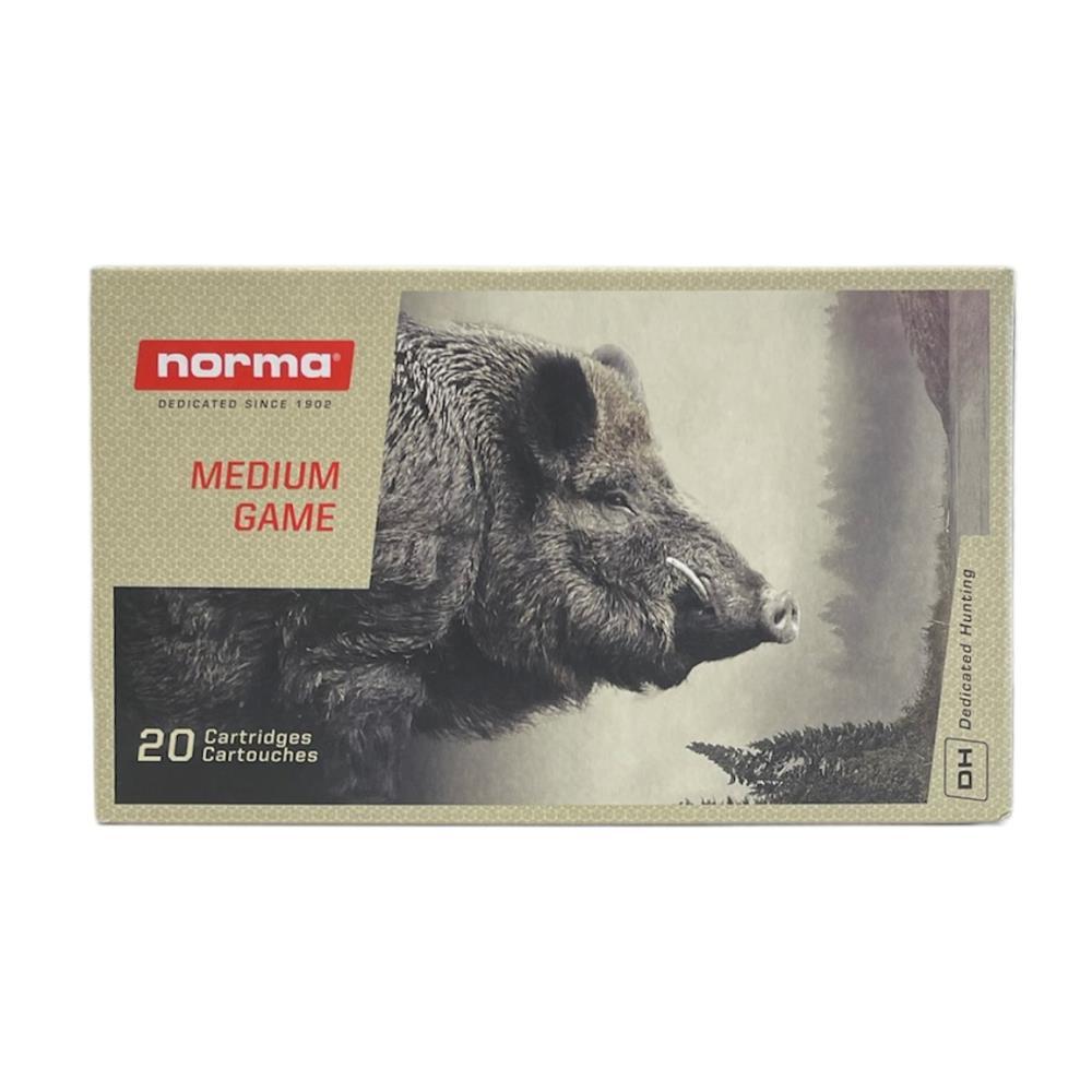 Balles 270 WSM PPDC 9.7 G