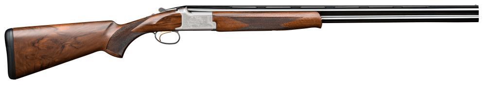 Fusil superposé B525 game 1 light  20mag  71ci