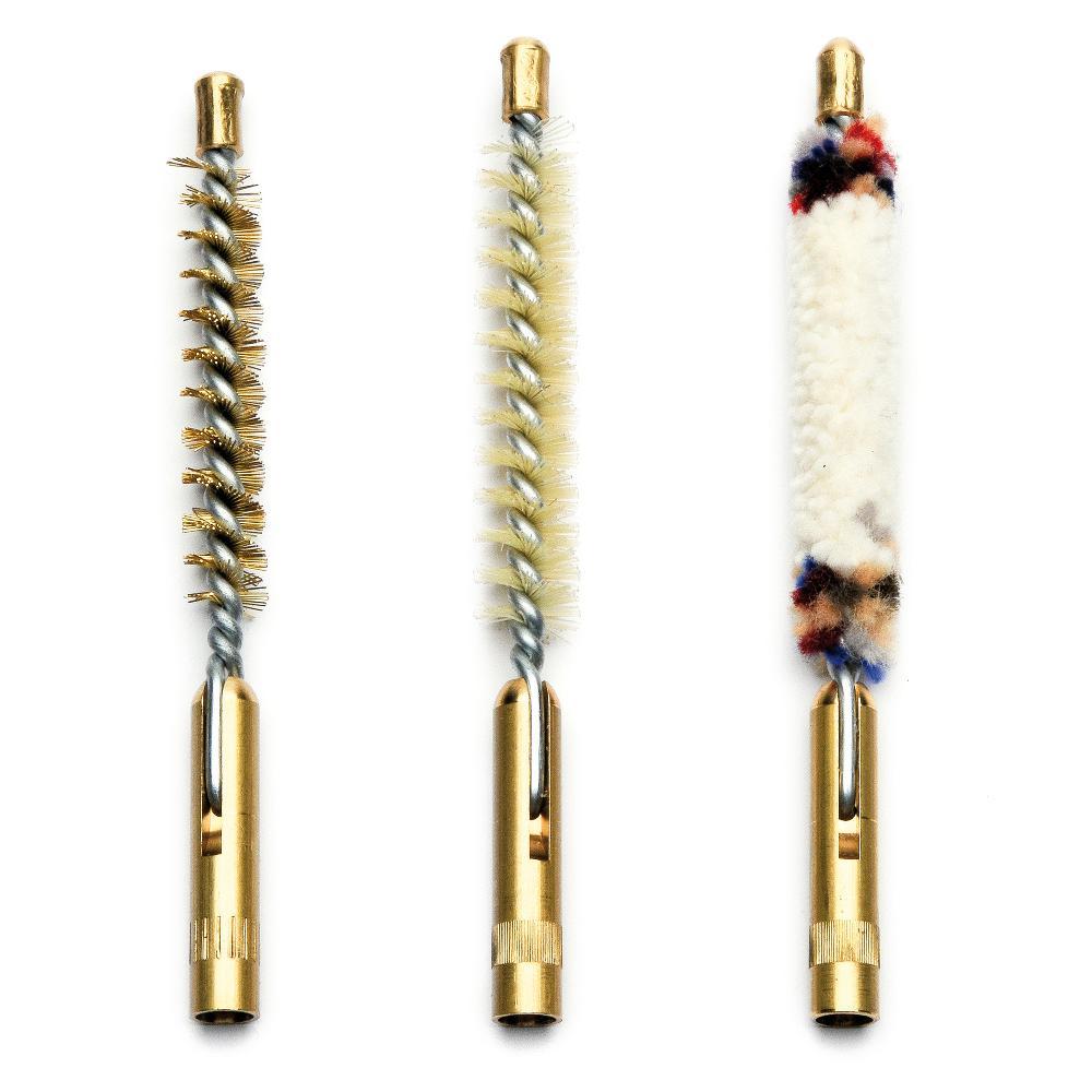 Brosses de Rechange Carabine 11 mm