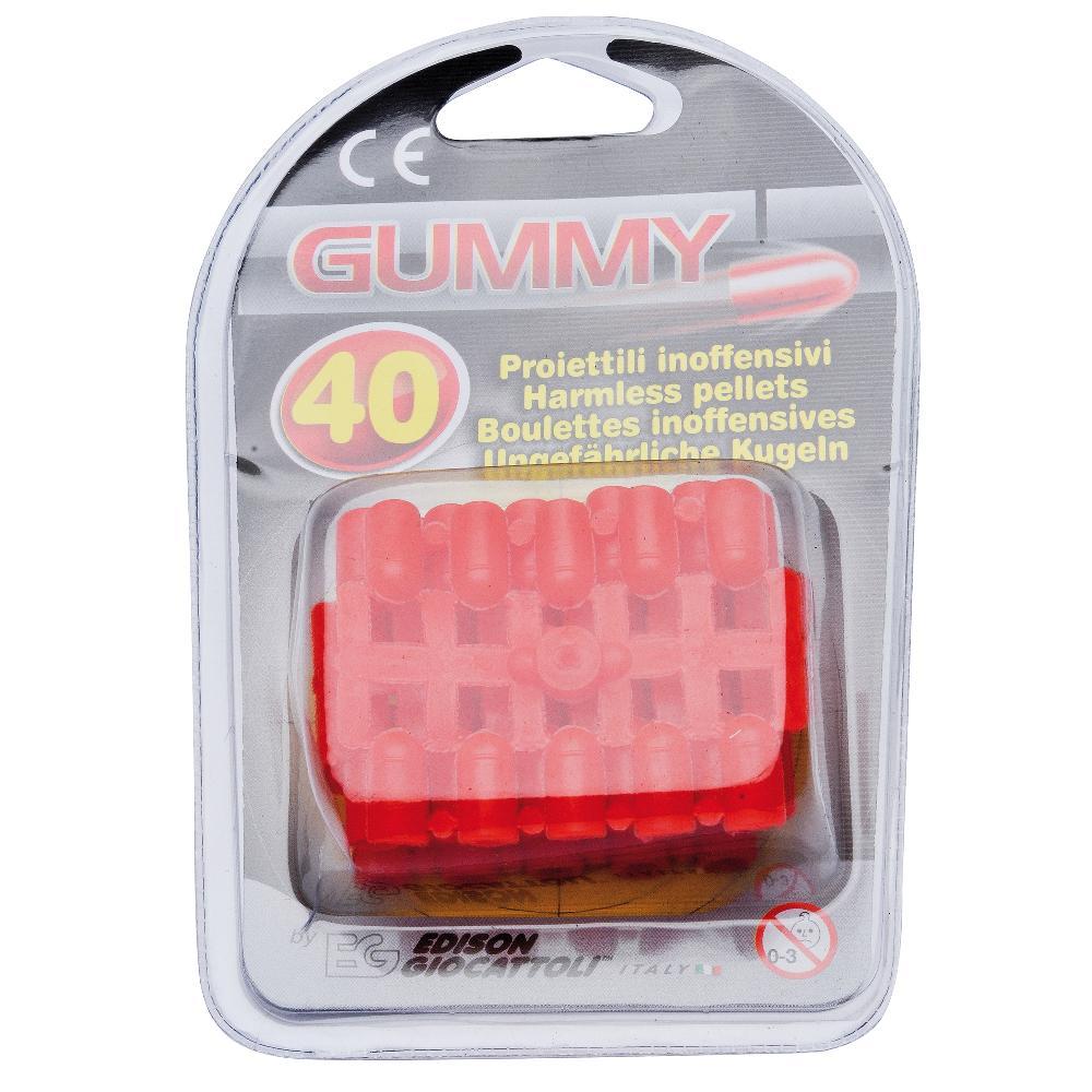 Jouet Amorce Gummy semi auto