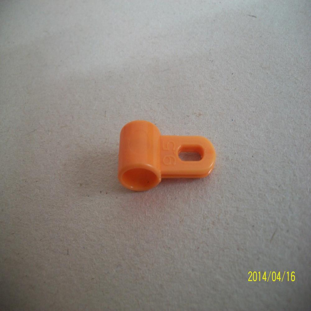 Bague plastique 9.5mm