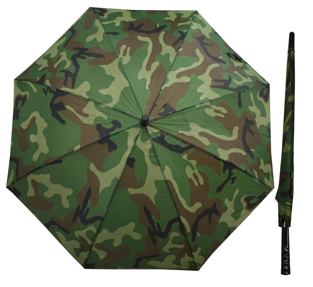 Parapluie camo