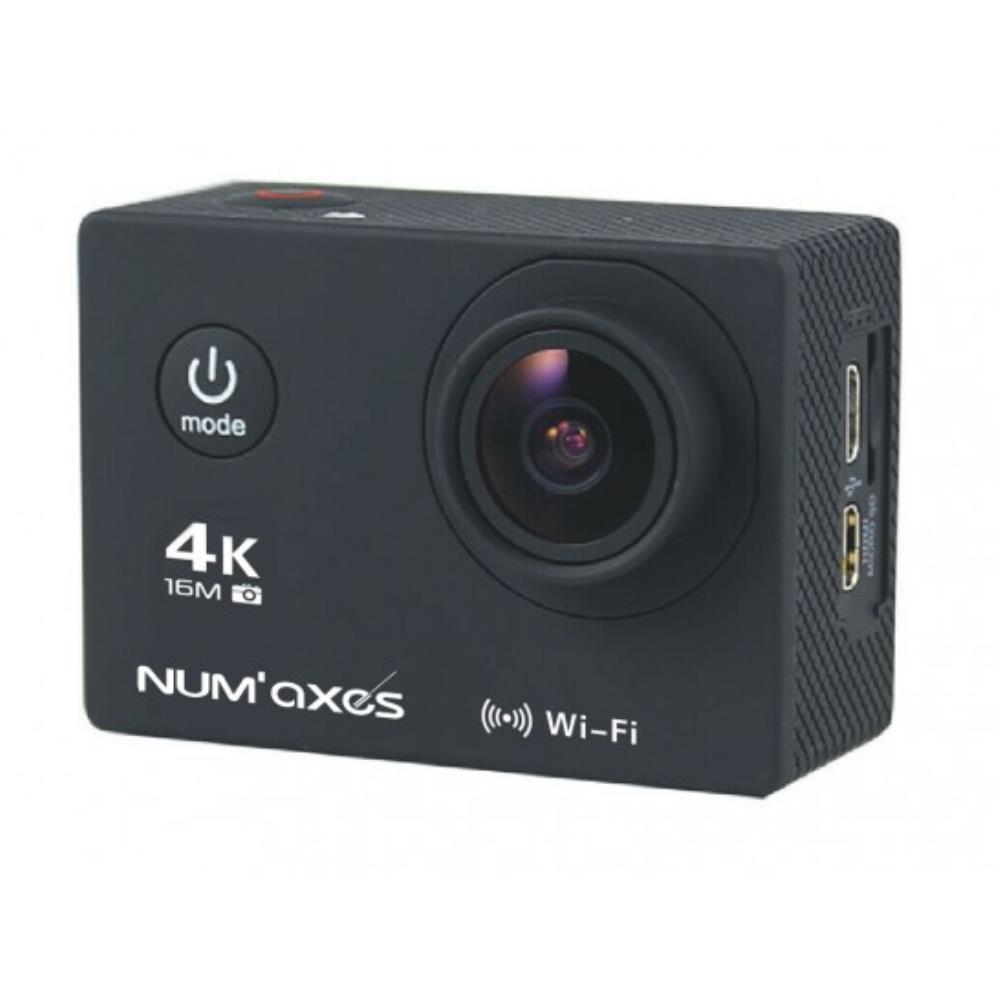 Caméra de sport embarquée Wifi 4K
