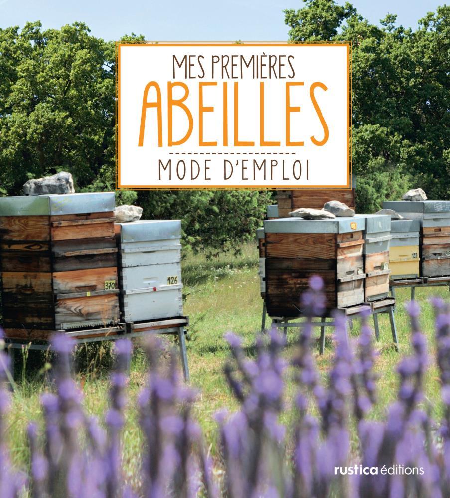 Livres mes premières abeilles
