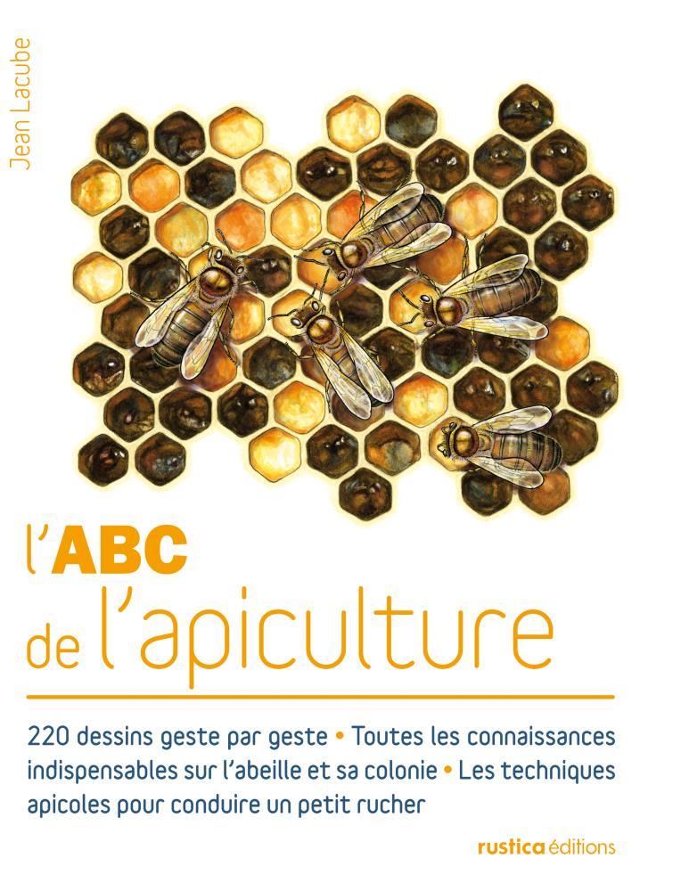 Livre abc de l'apiculture