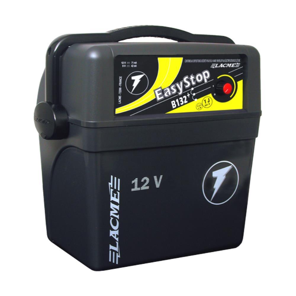 Electrificateur Easystop B132+