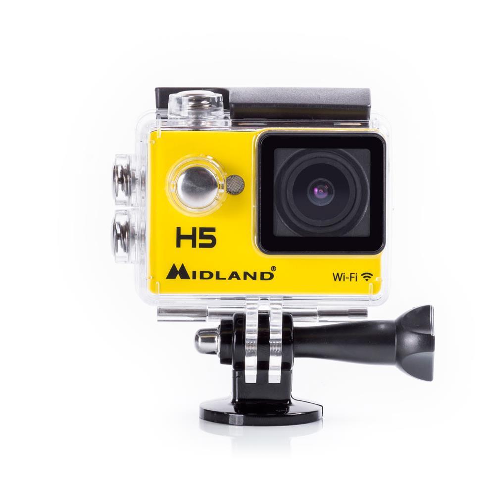 Caméra d'action H5