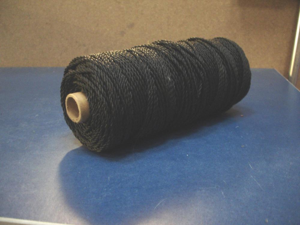 Bobine de fil de couture 250 m
