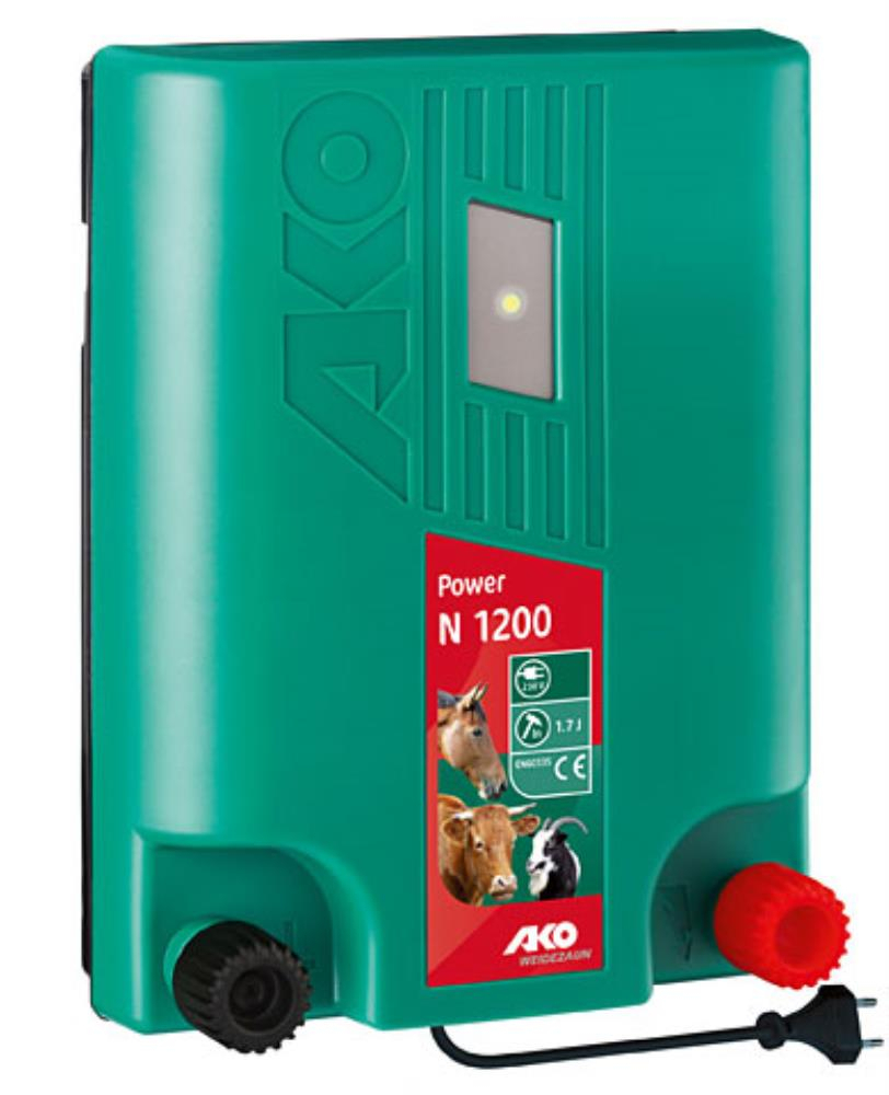 Electrificateur power n1200 230v