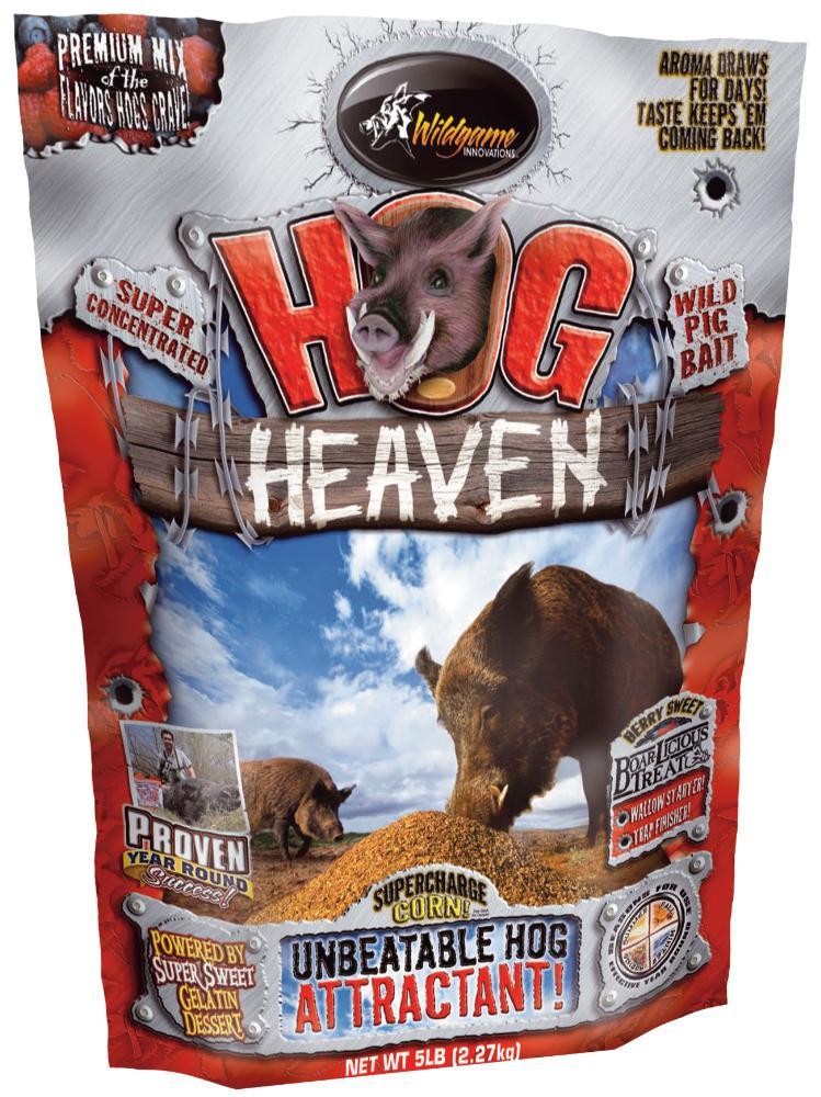 Attractant Hog Heaven