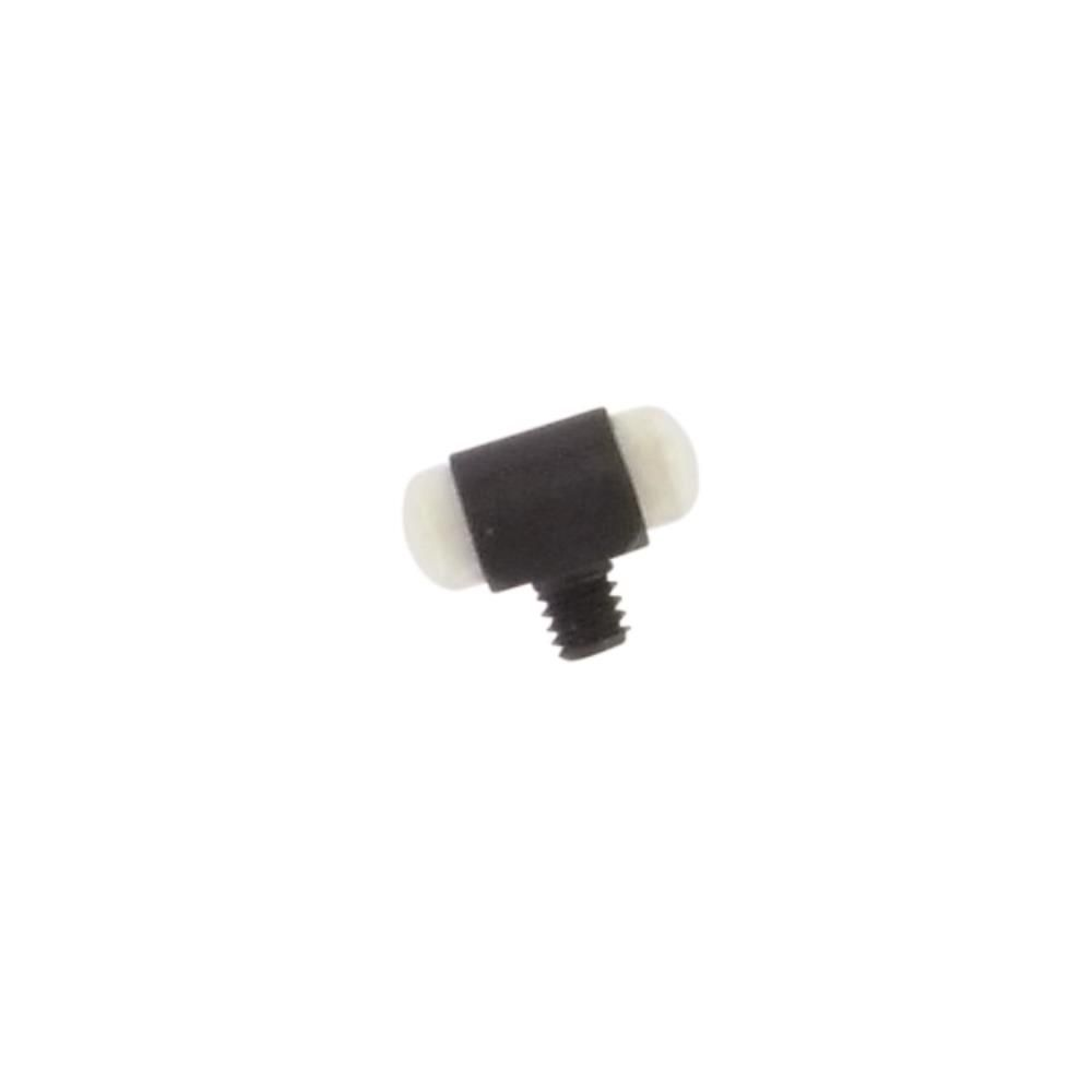 Point de mire blanc 2.5 mm