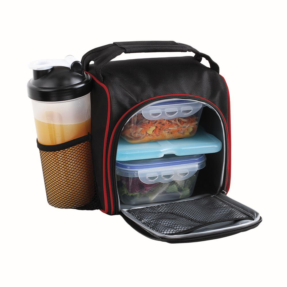 Lunch box avec sacoche isotherme