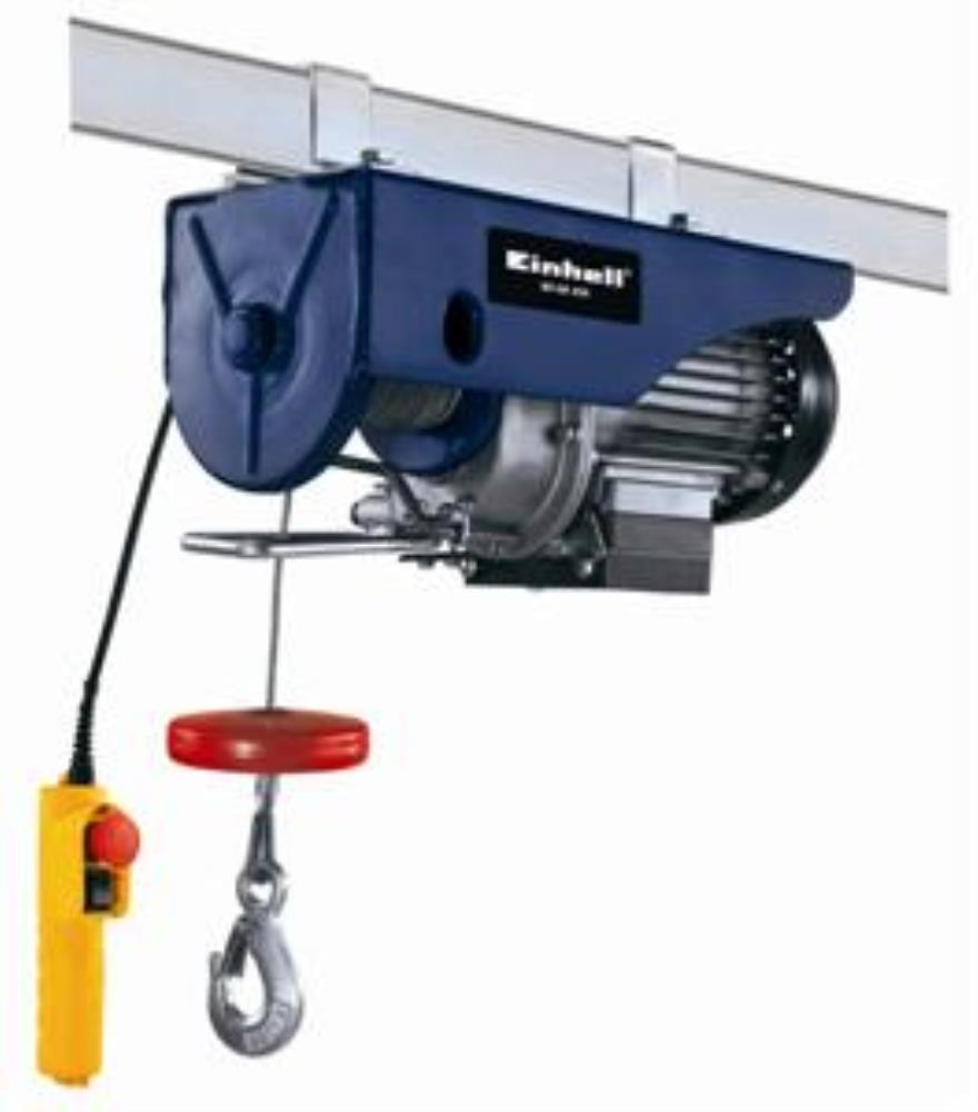 Palan électrique BT-EH 250 - 125/250KG