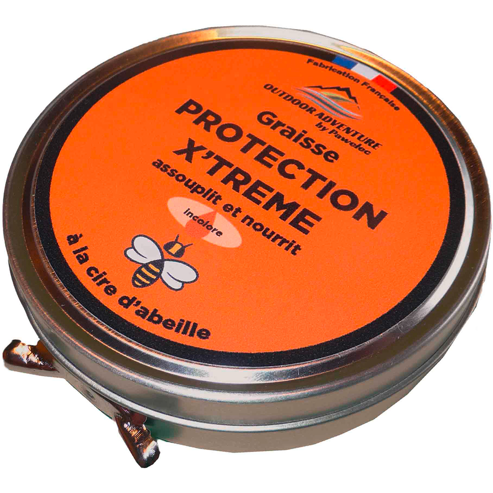 Graisse protection X-trême