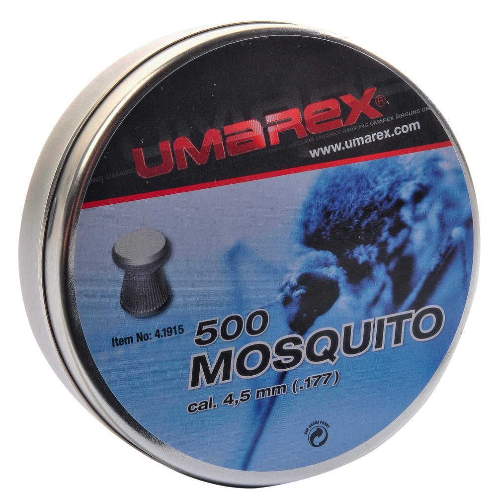 Plombs plats Mosquito