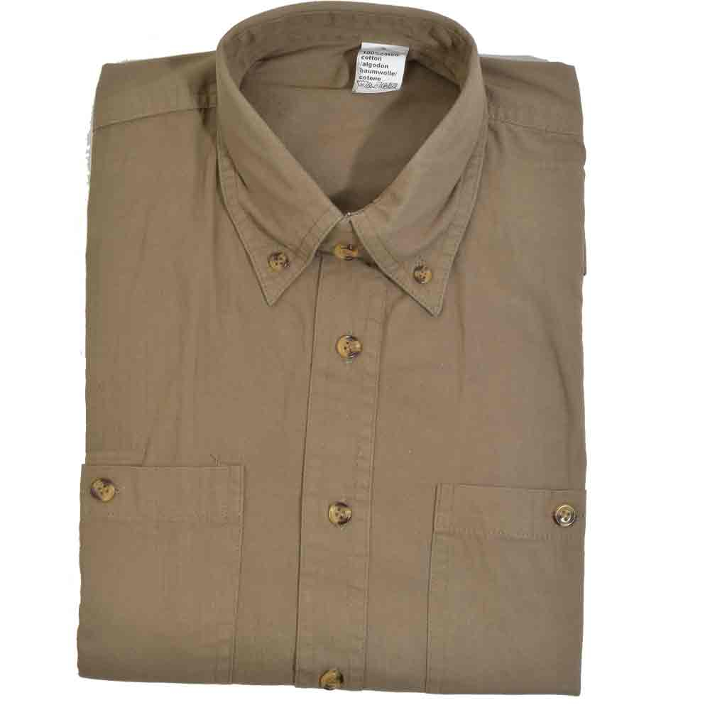 Chemise Forest 39/40 T S