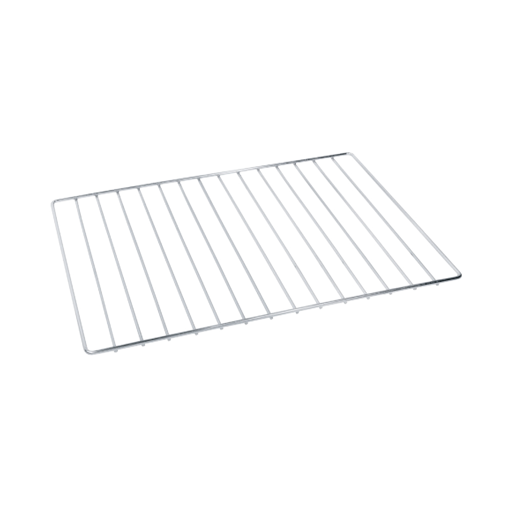 Grille rectangulaire fumoir