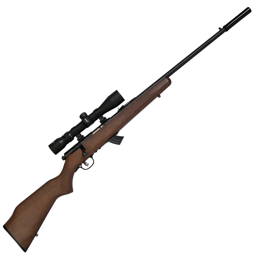 Pack 22 Long Rifle bois Savage Arms