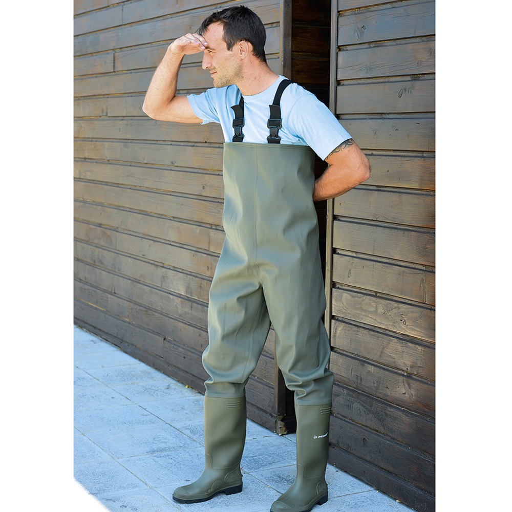 Waders souples PVC