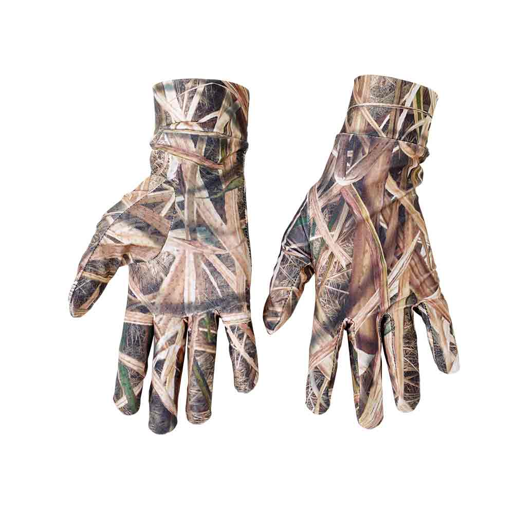 Gants camoo grass blades Stagunt