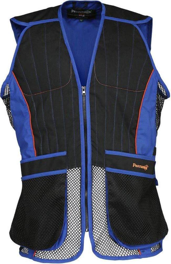 Gilet de Ball-Trap Evo Percussion