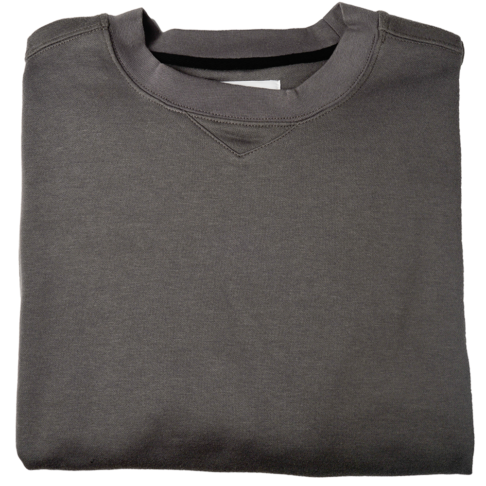 Le Sweat-Shirt Uni