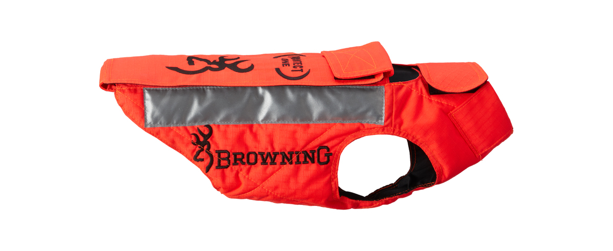 Gilet de protection Browning Protect one