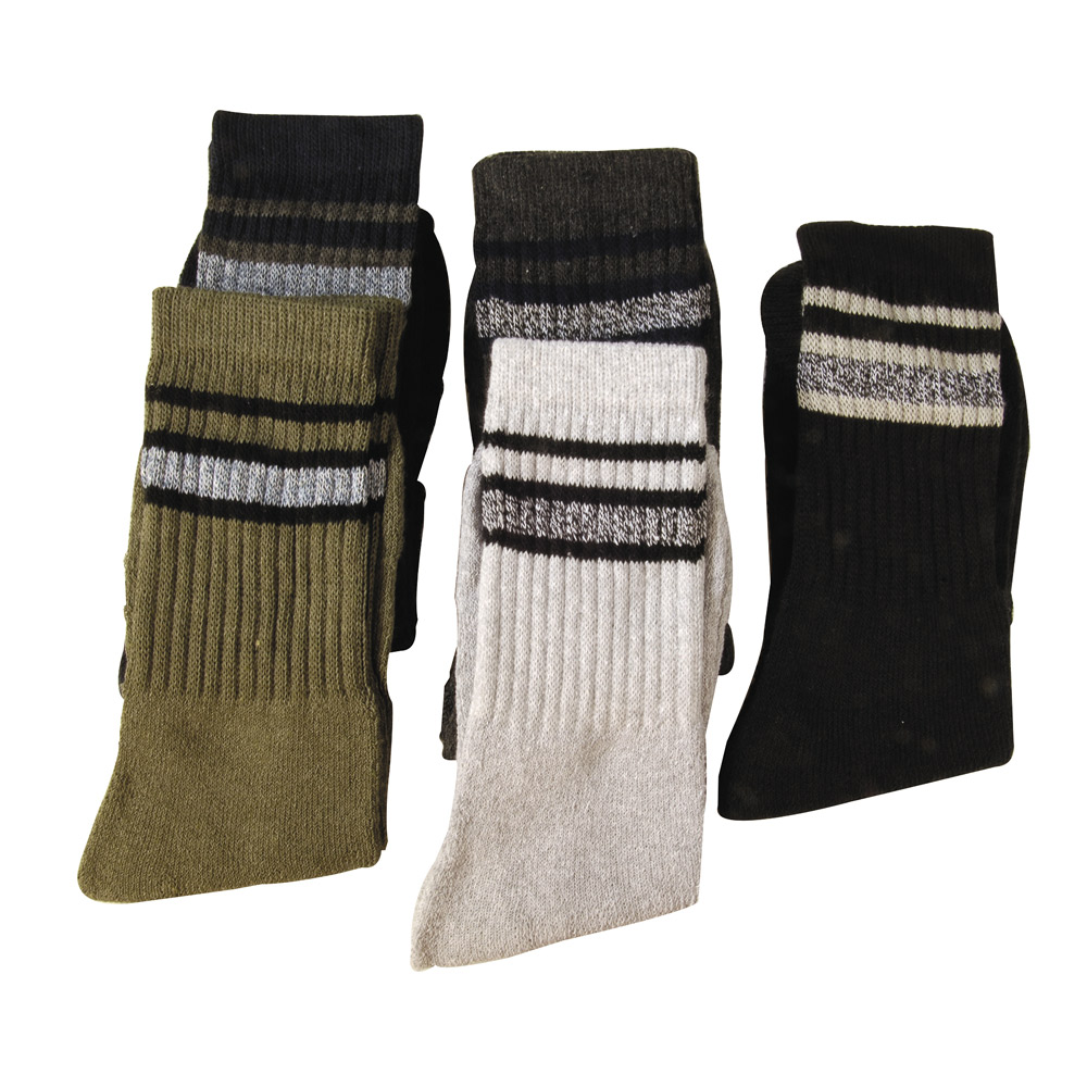 Chaussettes multi usages