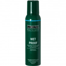 Spray imperméabilisant Wet Proof cuir