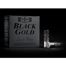 Cartouches Black GD Dark 12/35G