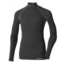 Pull col montant Activ Body 3