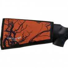 Protection de crosse orange blaze