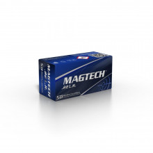 Cartouches Magtech cal. 22 LR Subsoniques