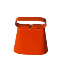 Sonnaillon orange fluo