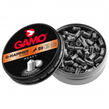 Plombs Hammer 4.5 mm Gamo