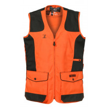Gilet de traque Junior blaze