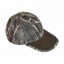 Casquette Ghost Camo Wet Percussion