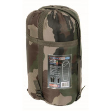 Sac de couchage Thermobag 400 camo CE
