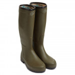 Bottes Country XL Cross doublées jersey