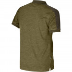 Polo Tech dark olive willow green