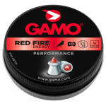 Plombs Red Fire Gamo X 125