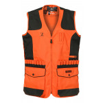 Gilet Stronger orange