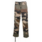 Pantalon treillis junior camo CE
