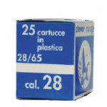 Cartouches Mirage Clever 28/28 g Plb 5