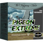 Cartouches pigeon extrem 12/34g bj