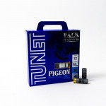 Pack Tunet pigeon x 100