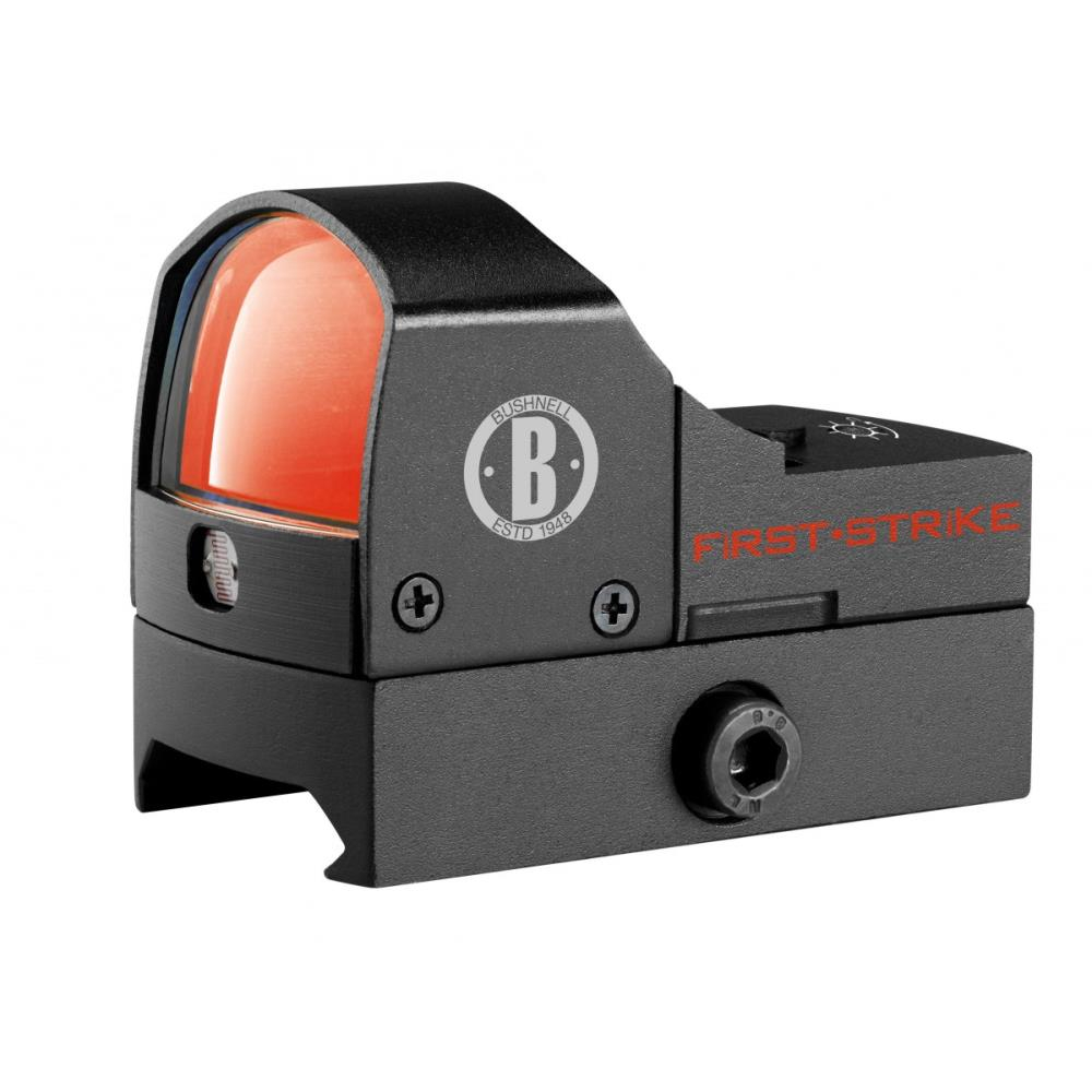 Point rouge Bushnell Trophy first strike électronique